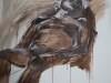 acryl onvoltooide live study