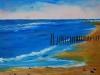 schilderij Magda, maat 40 x 50 cm