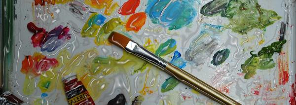 acrylverfschilderen.nl workshops en schilderijen