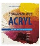 acryl schcilderen